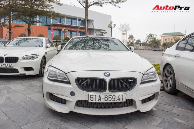 Dàn xe thể thao BMW, Mercedes gặp mặt đầu xuân tại Ninh Bình - Ảnh 9.