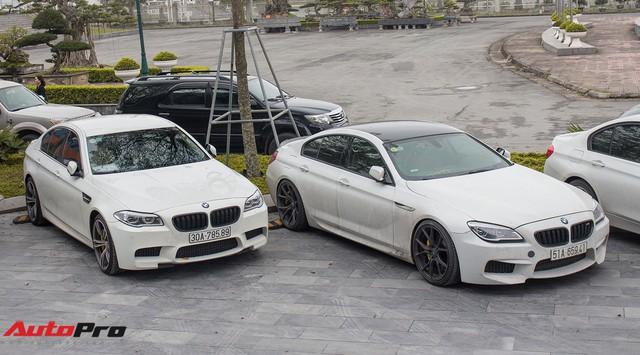 Dàn xe thể thao BMW, Mercedes gặp mặt đầu xuân tại Ninh Bình - Ảnh 16.