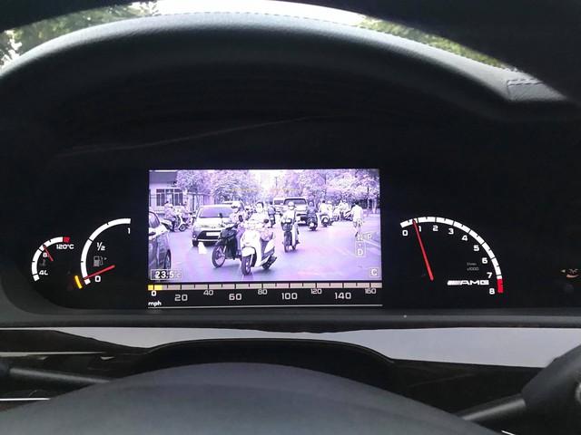 Mercedes-AMG S63 2011 lăn bánh 71.000km rao bán lại giá hơn 1,9 tỷ đồng - Ảnh 7.