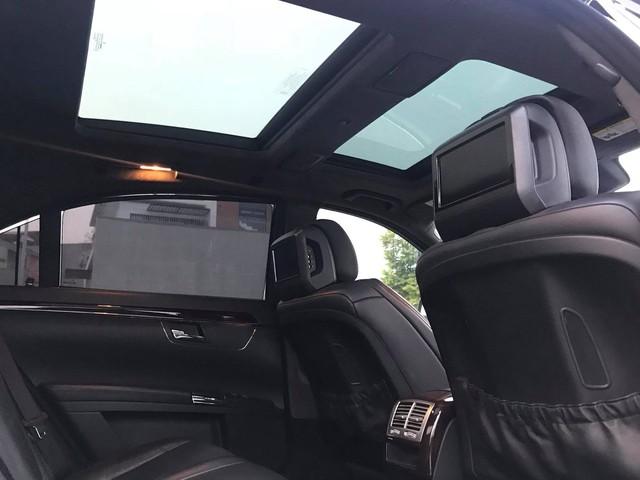 Mercedes-AMG S63 2011 lăn bánh 71.000km rao bán lại giá hơn 1,9 tỷ đồng - Ảnh 13.