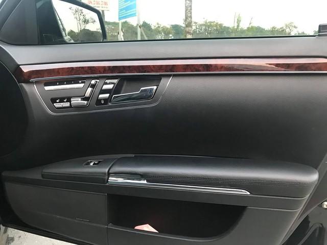 Mercedes-AMG S63 2011 lăn bánh 71.000km rao bán lại giá hơn 1,9 tỷ đồng - Ảnh 11.