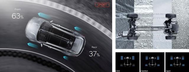 Chi tiết Hyundai Santa Fe thế hệ mới trước giờ ra mắt - Ảnh 13.