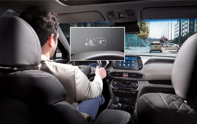 Chi tiết Hyundai Santa Fe thế hệ mới trước giờ ra mắt - Ảnh 10.