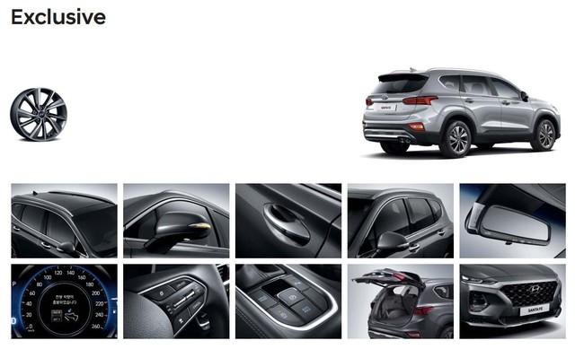 Chi tiết Hyundai Santa Fe thế hệ mới trước giờ ra mắt - Ảnh 15.