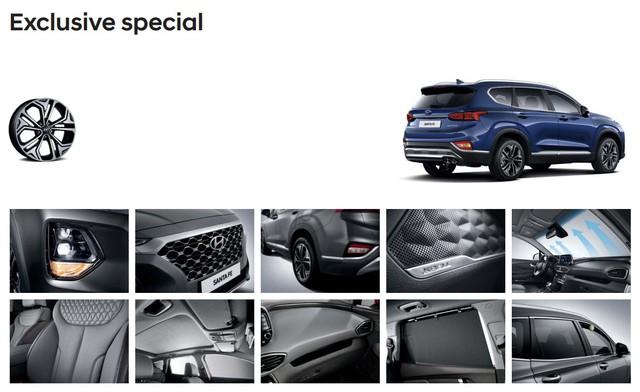 Chi tiết Hyundai Santa Fe thế hệ mới trước giờ ra mắt - Ảnh 16.