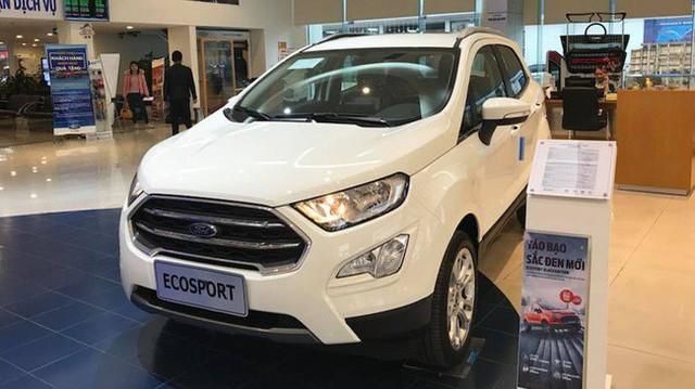 Thị trường ô tô Việt sau Tết: Xe lắp ráp mới ra mắt cũng không có hàng để bán - Ảnh 3.