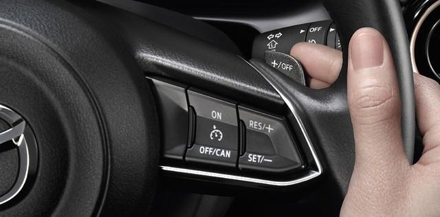 Mazda2 2018 chính thức ra mắt với giá bán không đổi - Ảnh 2.