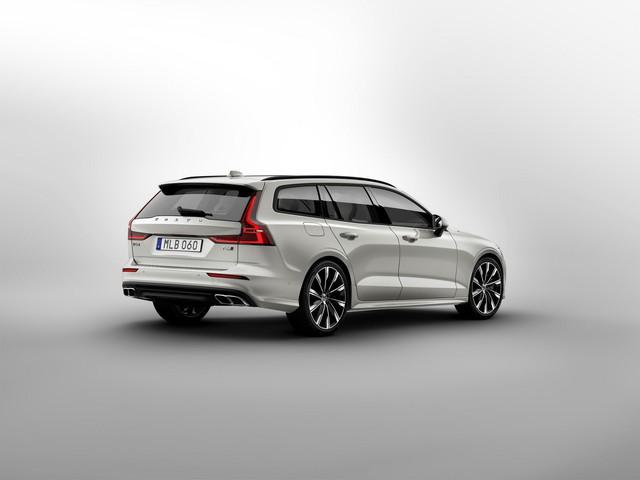Volvo xác nhận sẽ sớm ra mắt V60 Cross Country - Ảnh 2.