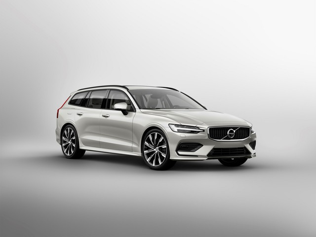 Volvo xác nhận sẽ sớm ra mắt V60 Cross Country - Ảnh 3.