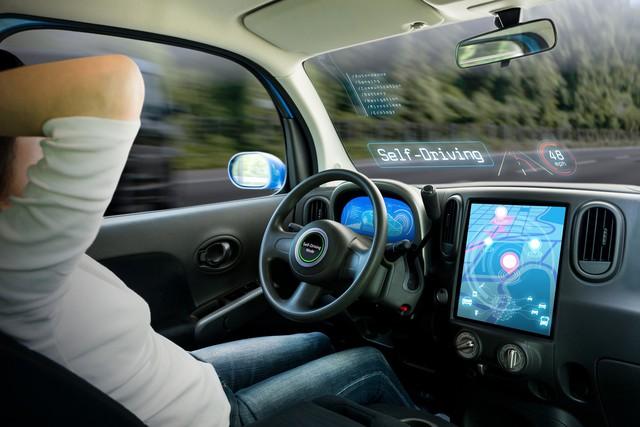 Liệu con người có còn lái ô tô vào năm 2040? - Ảnh 1.