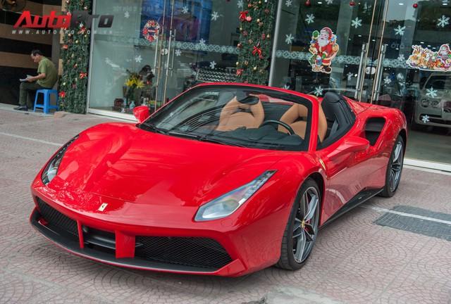 Đâu là mẫu siêu xe Ferrari bán chạy nhất tại Việt Nam? - Ảnh 2.