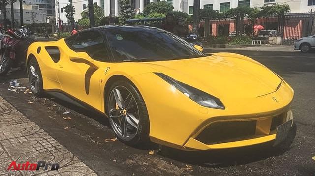 Đâu là mẫu siêu xe Ferrari bán chạy nhất tại Việt Nam?
