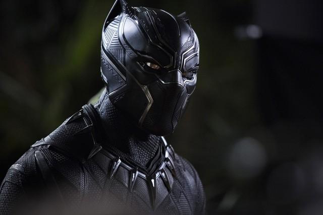 Black Panther có đủ sức giúp Lexus giải cơn khát vua xe sang tại Mỹ 7 năm qua? - Ảnh 3.