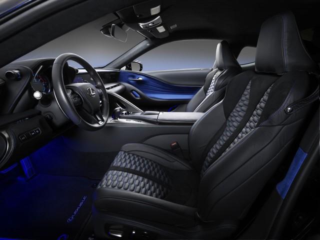 Black Panther có đủ sức giúp Lexus giải cơn khát vua xe sang tại Mỹ 7 năm qua? - Ảnh 11.
