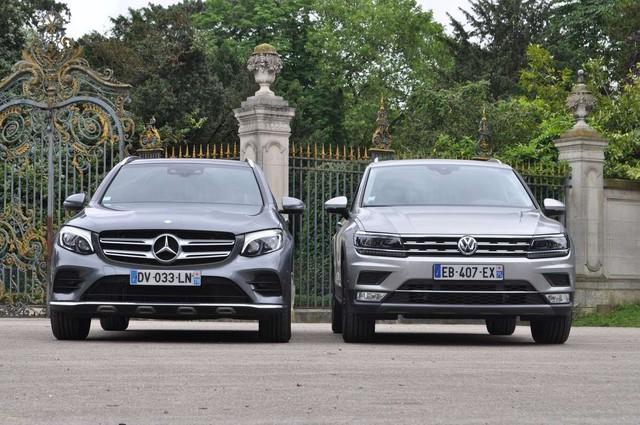 Volkswagen Tiguan Allspace chốt lịch ra mắt thị trường Việt, cạnh tranh Mercedes-Benz GLC - Ảnh 2.