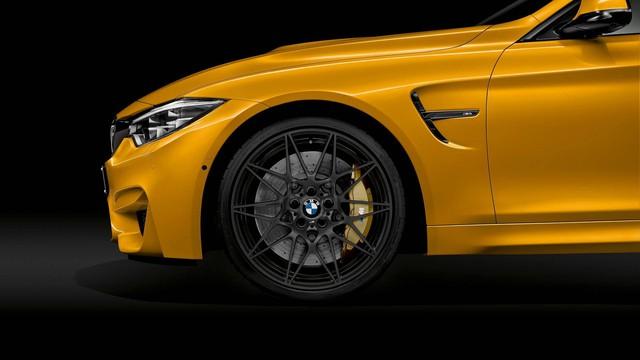 BMW M mừng sinh nhật 30 năm bằng dòng xe đặc biệt giới hạn - Ảnh 4.