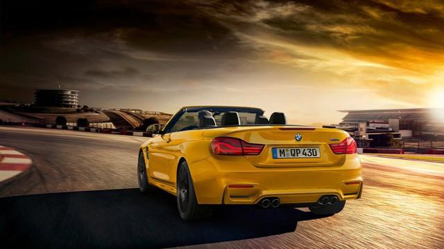 BMW M mừng sinh nhật 30 năm bằng dòng xe đặc biệt giới hạn - Ảnh 5.