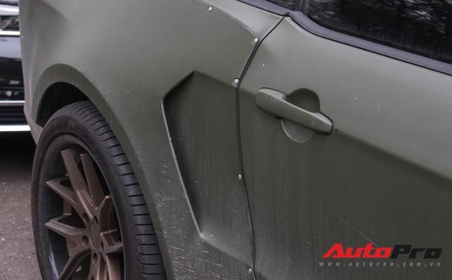 Ngắm Ford Mustang độc nhất Việt Nam độ widebody của chồng ca nương Kiều Anh - Ảnh 6.