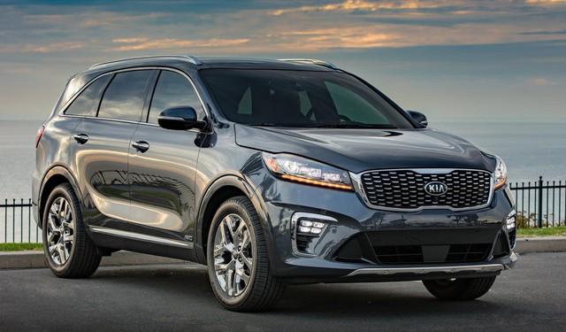 Vì sao Hyundai Santa Fe 2019 vẫn ưu ái máy dầu? - Ảnh 2.
