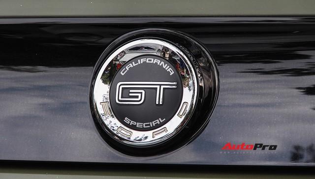 Ngắm Ford Mustang độc nhất Việt Nam độ widebody của chồng ca nương Kiều Anh - Ảnh 13.