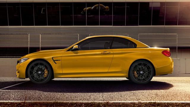 BMW M mừng sinh nhật 30 năm bằng dòng xe đặc biệt giới hạn - Ảnh 1.