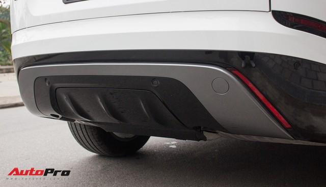 Chi tiết Range Rover Velar SE P250 R-Dynamic đầu tiên tại Hà Nội - Ảnh 14.