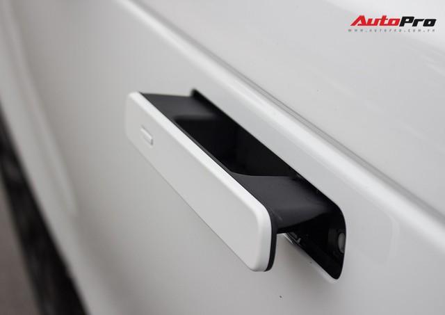 Chi tiết Range Rover Velar SE P250 R-Dynamic đầu tiên tại Hà Nội - Ảnh 12.