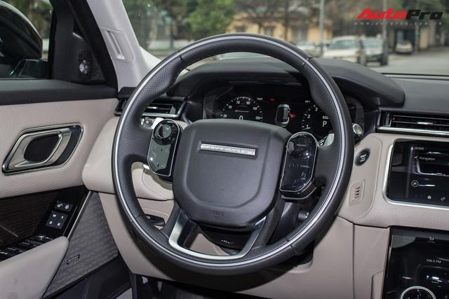 Chi tiết Range Rover Velar SE P250 R-Dynamic đầu tiên tại Hà Nội - Ảnh 23.