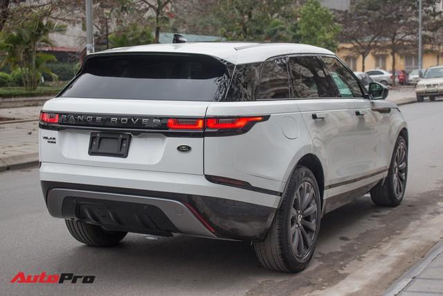 Chi tiết Range Rover Velar SE P250 R-Dynamic đầu tiên tại Hà Nội - Ảnh 30.