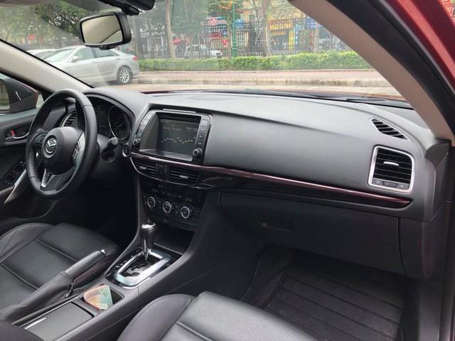 Mazda6 2.0 2014 lăn bánh gần 50.000km rao bán lại giá hơn 750 triệu đồng - Ảnh 5.