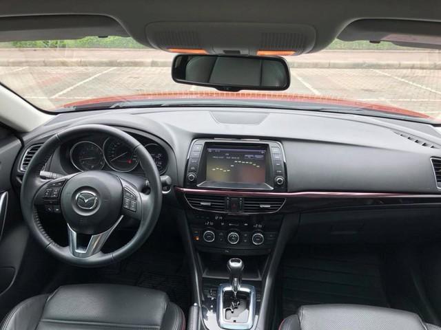 Mazda6 2.0 2014 lăn bánh gần 50.000km rao bán lại giá hơn 750 triệu đồng - Ảnh 6.