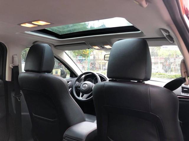 Mazda6 2.0 2014 lăn bánh gần 50.000km rao bán lại giá hơn 750 triệu đồng - Ảnh 7.