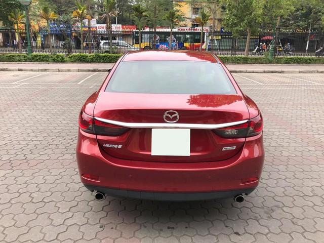Mazda6 2.0 2014 lăn bánh gần 50.000km rao bán lại giá hơn 750 triệu đồng - Ảnh 4.