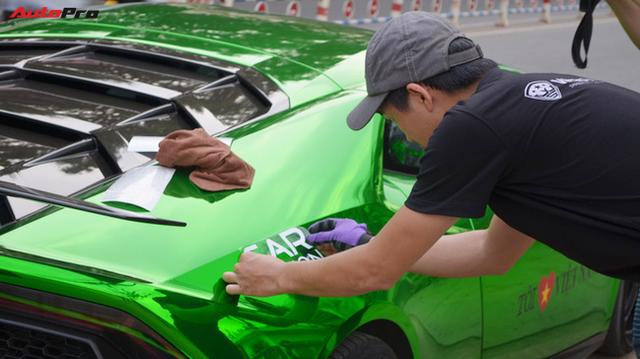 Siêu xe phải chuẩn bị gì trước hành trình Car & Passion 2018?