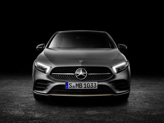 Mercedes-Benz ra mắt A-Class 2019 với nhiều điểm nhấn cao cấp - Ảnh 9.