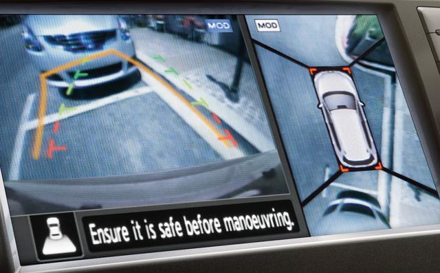 Đánh giá 5 công nghệ nổi bật trên Nissan X-Trail sau hành trình 200 km - Ảnh 3.