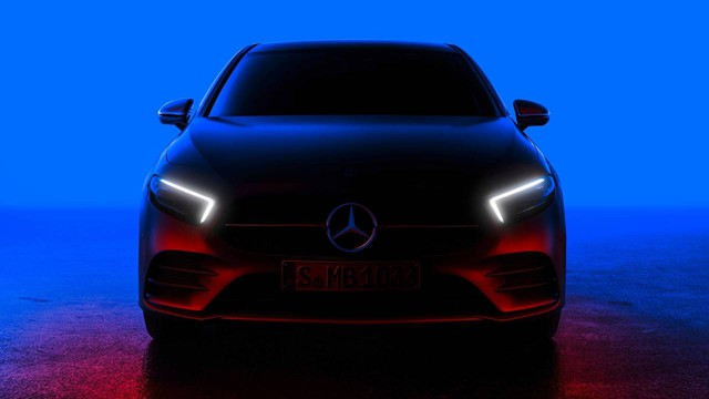 Mercedes-Benz A-Class đã trưởng thành như thế nào sau 20 năm? - Ảnh 7.
