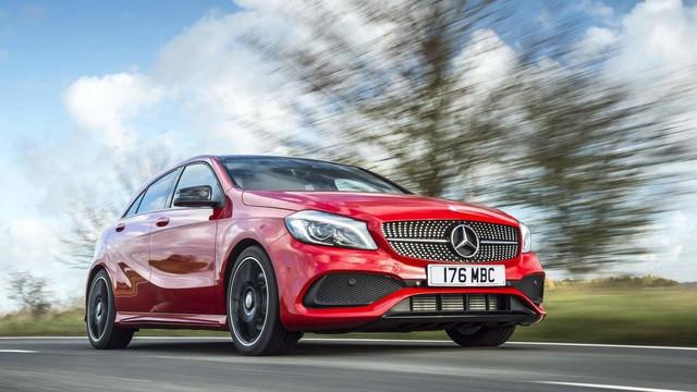 Mercedes-Benz A-Class đã trưởng thành như thế nào sau 20 năm? - Ảnh 6.