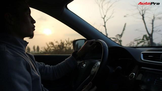Đánh giá 5 công nghệ nổi bật trên Nissan X-Trail sau hành trình 200 km - Ảnh 16.
