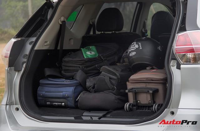 Đánh giá 5 công nghệ nổi bật trên Nissan X-Trail sau hành trình 200 km - Ảnh 14.