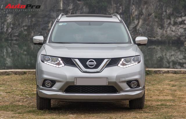 Đánh giá 5 công nghệ nổi bật trên Nissan X-Trail sau hành trình 200 km - Ảnh 10.