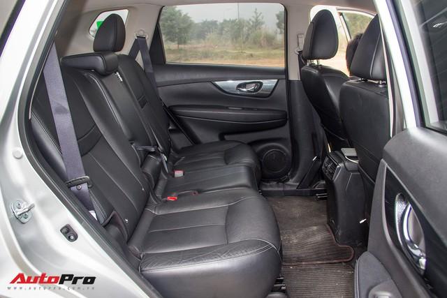 Đánh giá 5 công nghệ nổi bật trên Nissan X-Trail sau hành trình 200 km - Ảnh 13.