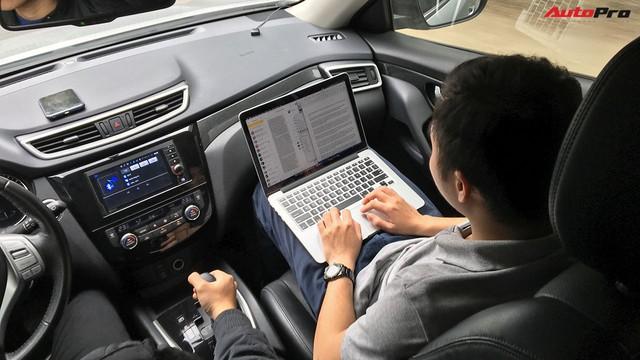 Đánh giá 5 công nghệ nổi bật trên Nissan X-Trail sau hành trình 200 km - Ảnh 4.