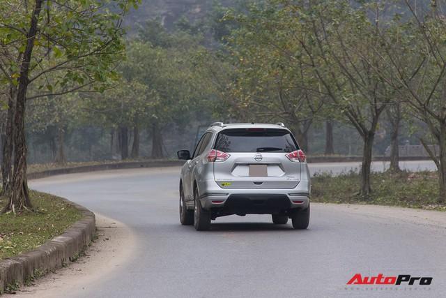 Đánh giá 5 công nghệ nổi bật trên Nissan X-Trail sau hành trình 200 km - Ảnh 11.
