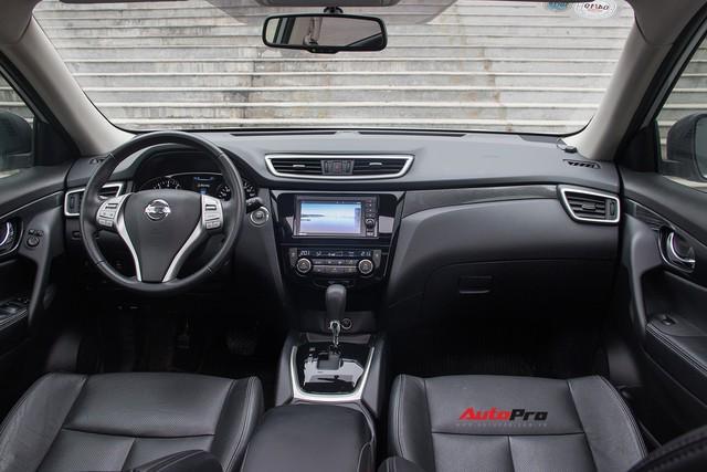 Đánh giá 5 công nghệ nổi bật trên Nissan X-Trail sau hành trình 200 km - Ảnh 12.
