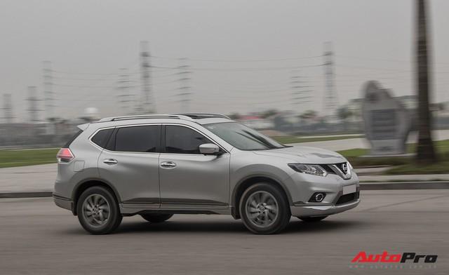 Đánh giá 5 công nghệ nổi bật trên Nissan X-Trail sau hành trình 200 km - Ảnh 5.