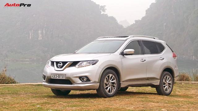 Nhạt nhoà ở Việt Nam, Nissan X-Trail lại là crossover bán chạy nhất thế giới trong năm qua - Ảnh 2.