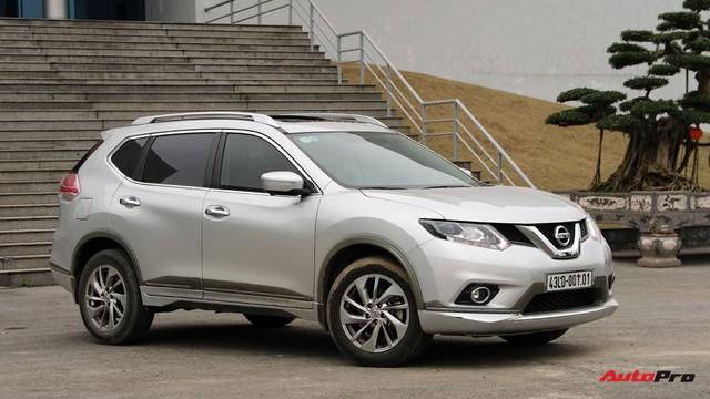Vì sao lắp ráp trong nước, Nissan X-Trail vẫn tăng giá hơn 20 triệu đồng? - Ảnh 2.