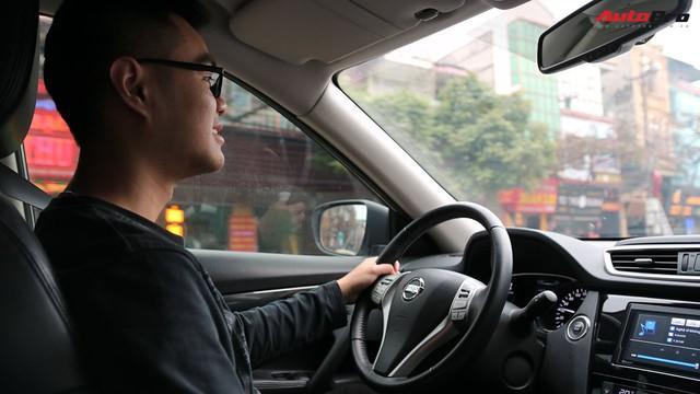 Đánh giá 5 công nghệ nổi bật trên Nissan X-Trail sau hành trình 200 km - Ảnh 15.