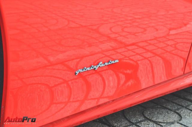 Ông chủ cà phê Trung Nguyên tậu siêu xe Ferrari F12berlinetta chơi Tết - Ảnh 4.